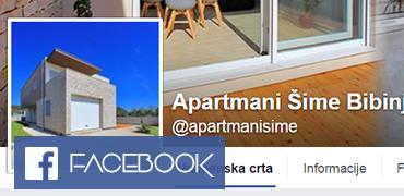 apartmani sime facebook